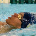 """Boys Swim Team Just Keeps Swimming"""