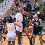 """""""2019-20 IHSAA Class 4A Girls Basketball Sectional – Sectional 3"""""""