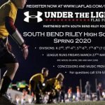 """""""Under The Lights Flag Football"""" coming to the SouthSide !!!"""