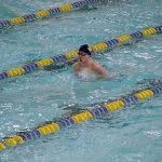 """Riley captures boys city swim meet"""