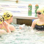 """""""Girls City Swim Meet Rescheduled"""""""