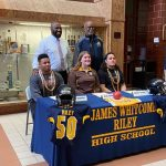 National Signing Day !!!!