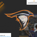 High Flying Tieon Autry landed at Anderson University!