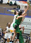 Northridge overcomes Riley lead