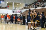 Cats end season in Regional finals