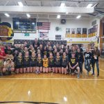 Volleyball beats Archbold to advance in District Tournament