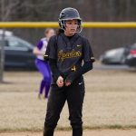 Senior Profile: Riley Collins