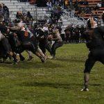 Fairview Football vs Gibsonburg