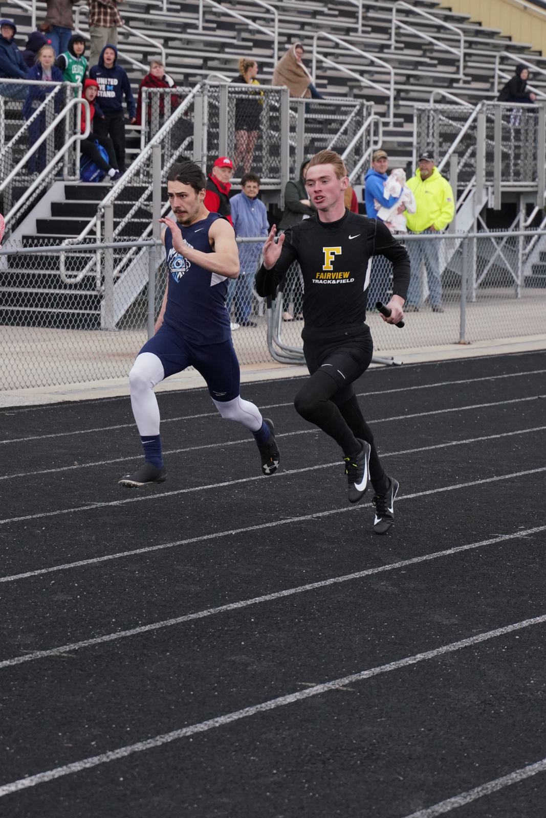 Track athletes to compete at Regional track meet