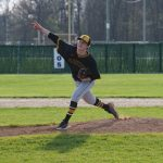 Baseball to host Rossford in Sectional opening round