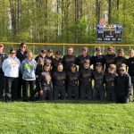 Softball wins Sectional Championship