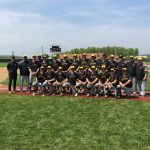 Baseball wins Sectional title