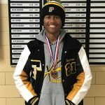Treyvon Hastings advances to State