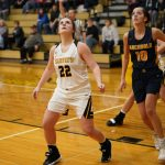 Kiersten Cline selected as Athlete of The Week