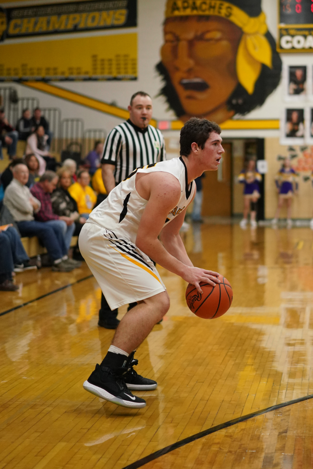 Boys basketball sectional game scheduled for Tuesday