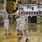 Freshman Boys Basketball to play for GMC title