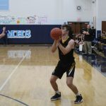 Varsity Boys Basketball vs. Montpelier