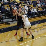 Varsity Girls Basketball vs. Spencerville