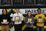 Fairview Athletes Take Top GMC Honors