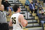 Boys Varsity Basketball 20-21