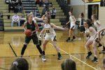 Girls Varsity Basketball 20-21