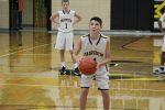 Boy JV Basketball 20-21