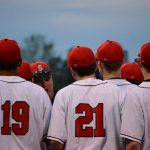 Baseball Parent Meeting Information, Friday, February 13