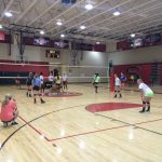 Volleyball Preps for Season
