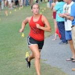Boys and Girls Cross Country Teams Place 10th at Eye Opener Invitational