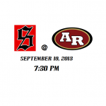 Friday Night Football Preview: Stratford @ Ashley Ridge