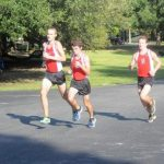 Cross Country Teams Finish 18th @ Low Country Invitational