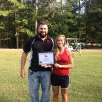 Bethany Reeves: Sportsmanship Player of the Week
