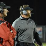 Spring Football Information and Countdown