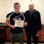 Steven Pierpoint: Sportsmanship Player of the Week
