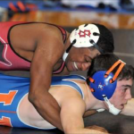 3 Wrestlers Bring Home Region Titles; Prep for Playoffs