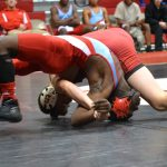 Wrestlers Set To Take On Berkeley and James Island Wednesday