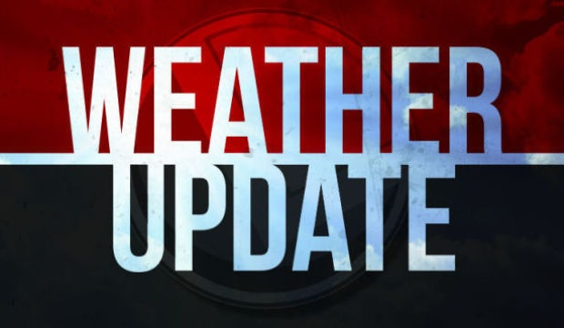 Weather Alert: Varsity Spring Practice Cancelled for Tuesday May 22nd