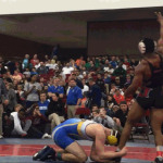 Back to Back: TJ Deveaux Wins Second Straight State Championship