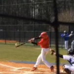 JV Baseball Splits First Two Games of Rotary Classic