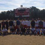 Varsity Boy's Soccer Alumni Game