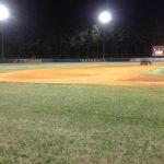Varsity Baseball falls to James Island Charter High School 2-1 in 8 innings