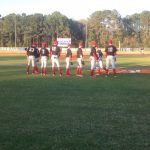 Varsity Baseball falls to James Island 5-1, Drop Series 2-1
