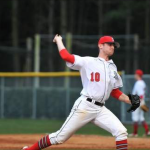 Stratford Baseball defeats Goose Creek 12-2, Mobbs No-Hitter