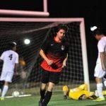 Soccer Defeats Goose Creek 6-0, Tekac 4 Goals, JV wins in PK's