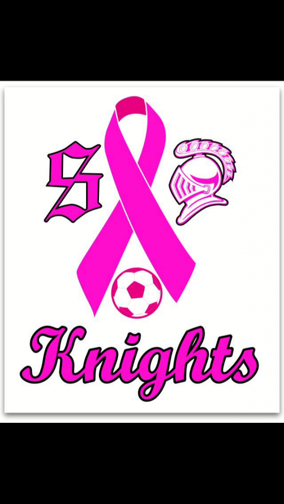 TONIGHT – Pink on the Pitch & Senior Knight