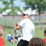 Don't Miss The Stratford Youth Football Camp: June 11-13th