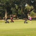 Girl's Golf: Virtual Information Meeting August 10th