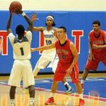 Varsity Boys Basketball Open Season With Loss to Fort Dorchester