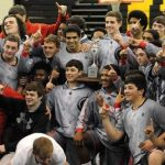 Wrestling Honors: HSSR ALL-ROOKIE TEAM