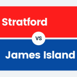 Stratford High School Varsity Football beat James Island Charter High School 49-35